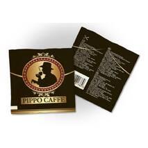 """Кофе в монодозах ТМ """"PIPPO CAFFE"""" упаковка 1ящ.Х150 шт."""