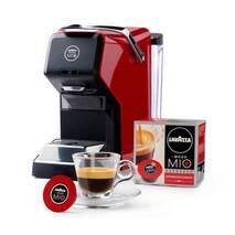 Капсульная кофеварка Elektrolux Lavazza Amodo Mio купить в Кропивницком