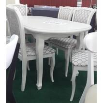 Класичний розкладний стіл Карузо