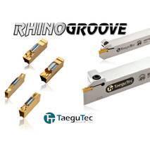 Лінійка інструменту RhinoGroove для відрізки і обробки канавок