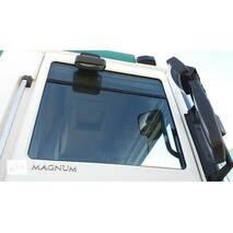 Скло двері для вантажівки Renault Magnum DXI Рено Магнум 440 2005р Evro3 купити в Рівному