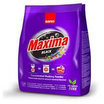 Стиральный порошок Sano Maxima Black 35 стирок, 1,25 кг