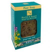 Мило для догляду за шкірою при псоріазі Health & Beauty Psoriasis Soap