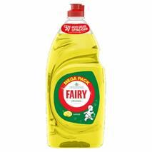 Новинка суперконцентрований Fairy оригінал, з екстрактом лимона, 1015 мл, Великобританія