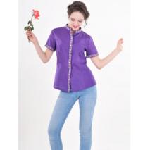 "Блуза  вышиванка ""  Маринка  """