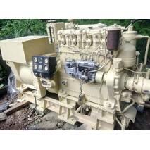 Генератор дизельный ДГР-25/1500, 25 кВт (30 кВа)