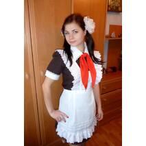 Шкільна форма для випускниць, купити по Україні