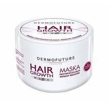 Маска для стимуляції росту волосся для жінок Hair mask with plant complex anti-hair loss, 300 мл