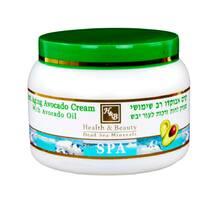 Багатофункціональний крем з авокадо Health & Beauty Extra Rich Avocado Cream 250 мл
