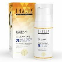 Нічний крем для обличчя 40+ Thalia Innovative, 50 мл