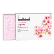 Натуральне мило Sakura Thalia Sakura Age Defense Natural Soap, 75г*2