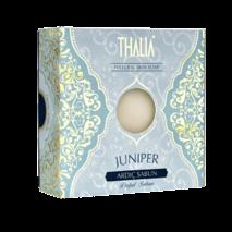 Натуральне мило з екстрактом ялівцю THALIA, 125 г