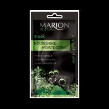 Питательно-увлажняющая маска для лица, 7,5 мл