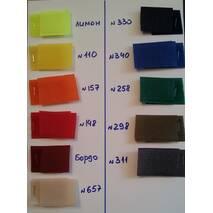 Липучка, текстильная застежка от 20 мм до 100 мм