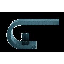 Кабелевкладальні ланцюги Серії R157/R158