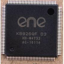 Мікросхема для ноутбуків ENE KB926QF D3