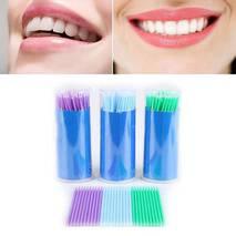 Аппликаторы стоматологические