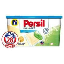 Капсули для дитячого прання Persil duo caps sensitive 28 шт