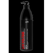 Кондиціонер захисний з фільтром UV Joanna Professional вишня, для фарбованого волосся, 1000 мл, Польща