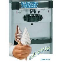 Фризер настольный для мягкого мороженого ELECTRO FREEZE, модель FM8
