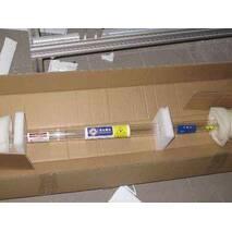 Верстат для лазерного різання і гравіювання неметалічних матеріалів