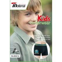 Подростковые стрейчевые шорты  на мальчика МАРКА  «INDENA»  Арт.85514