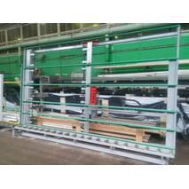 Комплект станков для производства 120 ПВХ окон в смену