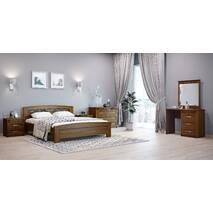 Спальня Верона з масиву ясеня