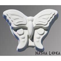 Игрушка из гипса Бабочка Дгр/029