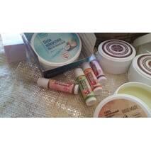 Масляный комплекс - бальзам для губ Смягчение купить в Полтаве