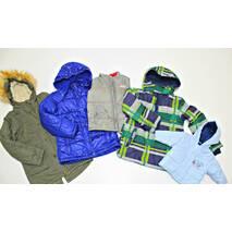 Куртки детские Германия