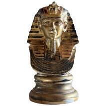 Єгипетська статуетка з гіпсу Ст/004