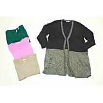 Джемперы женские осень - зима секонд хенд опт