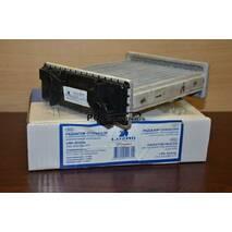 Радиатор отопителя 2101 COMFORT (алюм-паяный) (LRh 0101b) ЛУЗАР