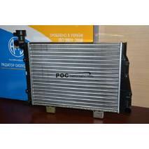 Радиатор охлаждения 2107 (алюм) (PAC-OX2107) АМЗ