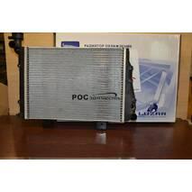 Радиатор охлаждения 2107 SPORT (алюм-паяный) (LRc 01070b) ЛУЗАР