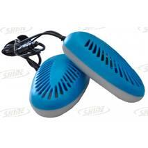 Сушарка для взуття ультрафіолетова антибактеріальна
