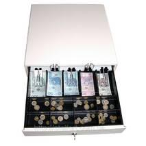 Денежный ящик HS-410 для РРО Datecs,Экселлио,Калина,Мини