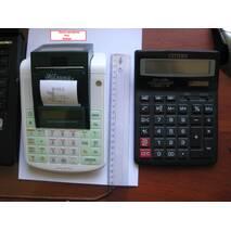 Сдам Касовий апарат в аренду  Калина-110т із модемом