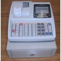 Касовий апарат для торгівлі Екселліо DPU-500 плюс, купити в м.суми