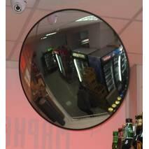 Декоративне  дзеркало сферичне К600