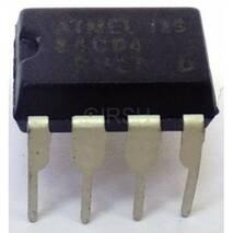 Микросхема 24C04 DIP8