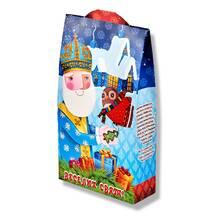 Сладкий новогодний подарок «Николай»,800 г.
