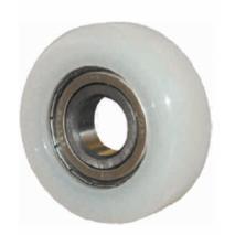 Ролик, диаметр 2 x 15,8