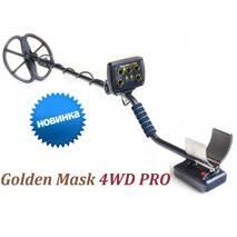Металлоискатель Super Mask 4 WD Pro - аналог Golden Mask 4 WD Pro/Голден Маск 4ВД Про