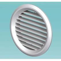 Припливно-витяжні решітки моделі МВ 100 бВ
