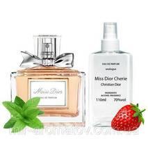 №44 Женские духи на разлив  Christan Dior «Miss Dior Cherie»  110мл