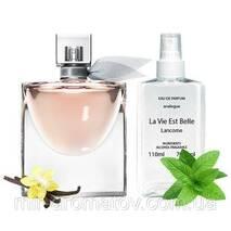 №132 Женские духи на разлив  Lancome «La Vie Est Belle»    100мл