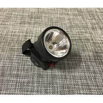 Ліхтарик світлодіодний на голову 1 led / 1396-1