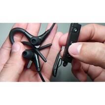 Bluetooth-навушники Gorsun GS-E55 Black купити в Херсоні